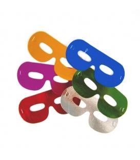 Škrabošky farebné - 6 ks