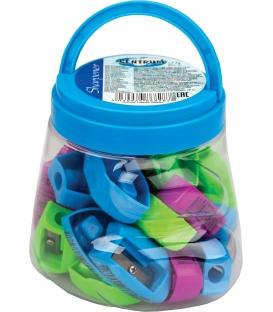 Strúhadlo plastové mix farieb
