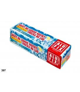 Vrecká na ľad samozatváracie - 280ks