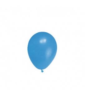 Tmavo modré  balóny M 100 kusov