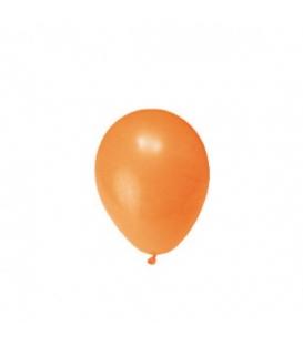 Oranžové balóny M 100 kusov