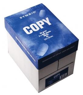 Kopír. papier SYMBIO Copy A4 80g, 500 hárkov