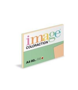 Kopírovací papier A4 Coloration -  mix pastelových farieb 5x20 hárkov