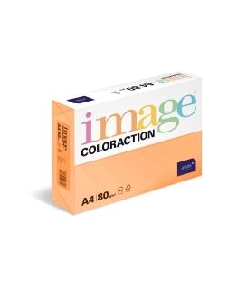 Kopírovací papier A4 Coloration - intenzívna venezia oranžová A510