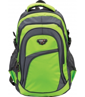 Batoh pre teenagerov, zelený