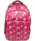Batoh pre teenagerov - ružový