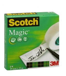 Lep. páska 3M Scotch 810 Magic  19 mm x 33 m