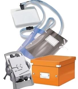 Organizácia a archivácia