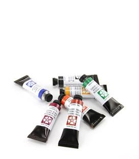 Olejové farby