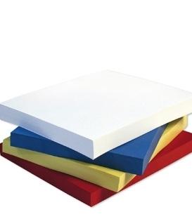 Materiály na krúžkovú a termo väzbu