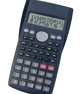 Vedecké kalkulačky
