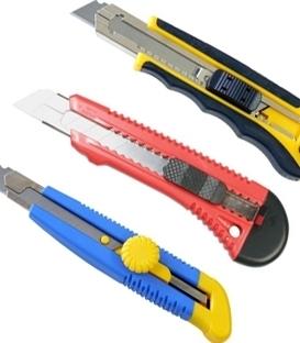 Orezávacie nože