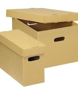 Archívne krabice