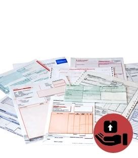 Výdavkové pokladničné doklady