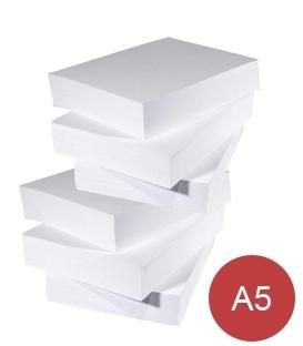 Kopírovací papier A5