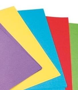Farebný papier