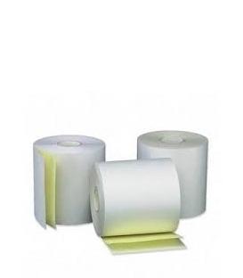 Pásky do pokladne - biele a NCR