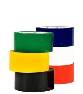 Lepiace pásky farebná