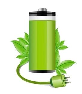 Batérie nabíjateľné