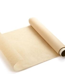 Papier a rukávy na pečenie