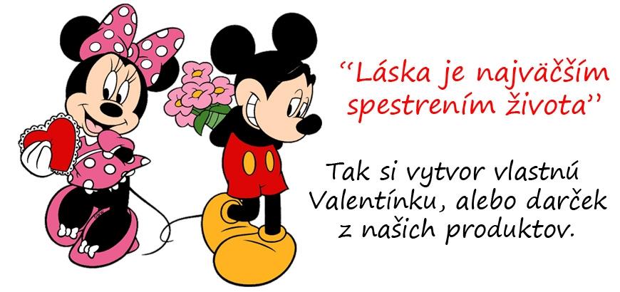 Valentín 2018