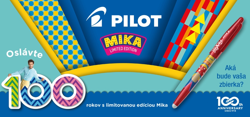 Pilot Mika
